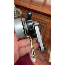 Motor sem escova do ímã permanente da pistola de massagem da fáscia do tecido