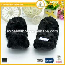 2015 новейшие горячие продажи высокого качества женщины теплые крытые тапочки обувь для зимы
