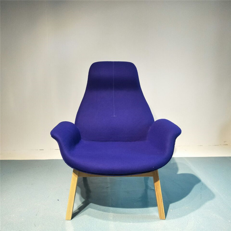 Poliform Ventura Chair with Armrest