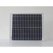 20W 18V Poly Solar Panel Use for 12V PV System
