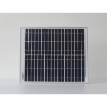 20W 18V Poly Painel Solar Use para 12V Sistema FV