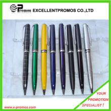 A pena de esfera a mais vendida da rotação do metal para o presente da promoção (EP-P9128)