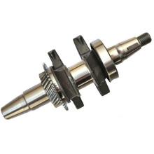 4.6Kva luftgekühlter stiller Dieselaggregat für Verkauf Kurbelwelle