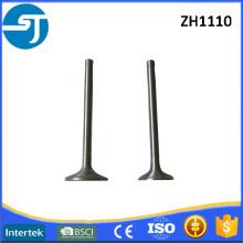 Diesel engine parts air release Jianghuai ZH1110 valve