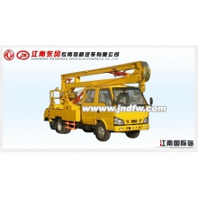 Overhead Working Truck 12-24m
