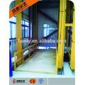 гидравлическая платформа товаров вертикальный гидроподъемник