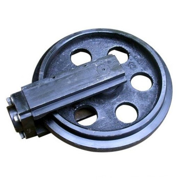 Track Idler/Front Idler for Tracked Machines