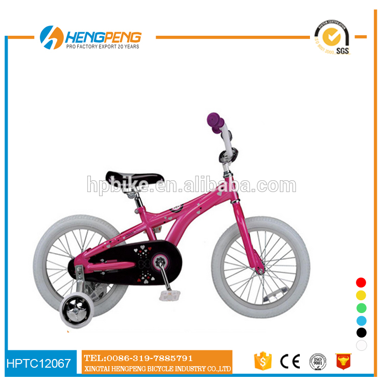 supplier kids toys bike best price 14 inch child bicycle