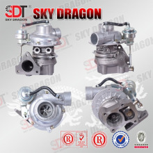 Bottom price for Twin Turbo Kits Isuzu core RHF5 Turbo VA430015 VICF chra supply to Reunion Importers