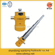 Einstellbare Hydraulikzylinder