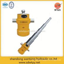 Cilindros hidráulicos ajustáveis