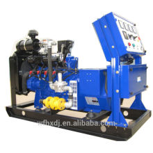 CE approved 200kw natural gas generators for sales price