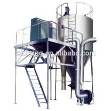 fluidized spray dryer machine