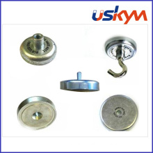 Sintered NdFeB Magnetic Hook (H-001)