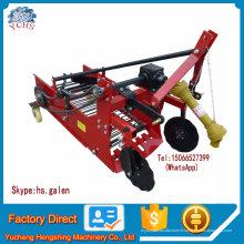 Fabricant de l'usine de récolte de pommes de terre à trois points pour tracteur Yto