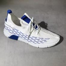 2021 side scale back webbing strap men Shoes