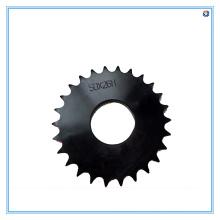 Roda dentada da corrente da maquinaria agrícola por fazer à máquina do CNC