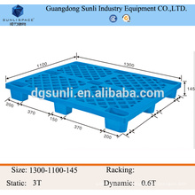leichte Hersteller Großhandel HDPE-Kunststoffpalette
