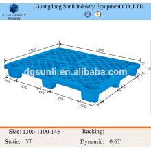 fabricante de ligeros palets de plástico de polietileno de alta densidad por mayor