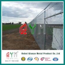 High Quality Diamond Mesh Fence