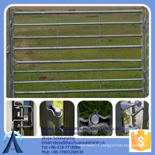 wire welded cattle panels fence