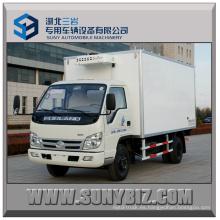 Camiones frigoríficos 5t Forland 4X2