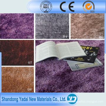 Teppich für Wohnzimmer Non Woven Teppich Teppich und Teppich