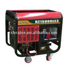 Gerador a diesel refrigerado a ar