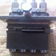 Bomba de inyector de combustible del motor Kubota V3800T 1G514-51012