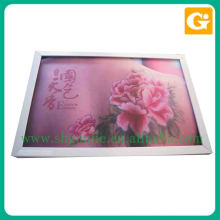 Custom Artwork Printed Poster With Frame Different Type Options