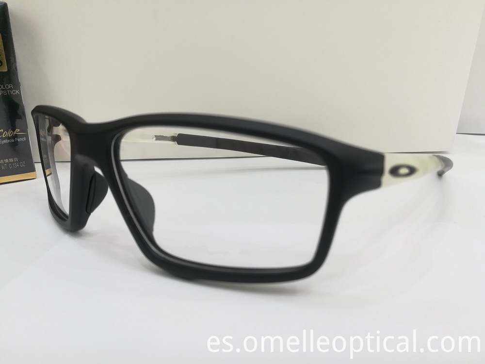 Blue Full Frame Eyeglass