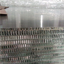20mm Thick Aluminium Honeycomb Elevator Panels