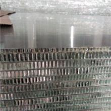Painéis de elevação grossos de alumínio de favo de mel de 20mm