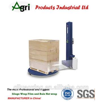 hand and machine grade Cast LLDPE stretch film a
