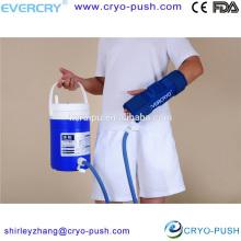 équipement de réadaptation à la main
