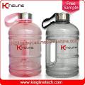 PETG 1.89L jarra de agua BPA al por mayor libre con la manija (KL-8003)