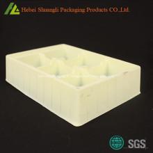 Produits de santé en plastique, emballage de boîte
