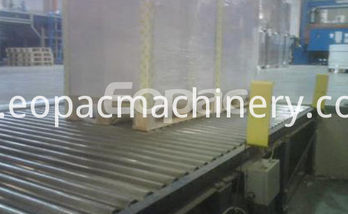 Pallet Roller Conveyor Price