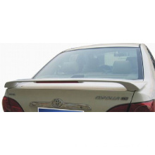 Rear and Roof Spoiler for Nissan