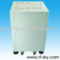 8 entradas, 4 salidas CDMA POI RF Combiner system