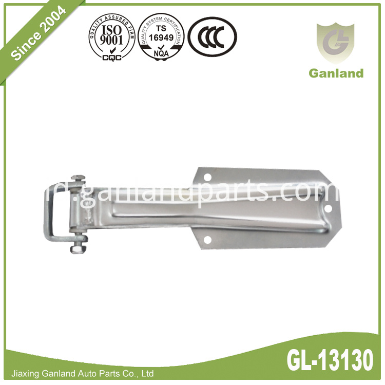 Flush Mount Stainless Steel Hinge GL-13130-4