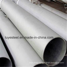 316ti Stainless Steel Welded Pipe/Tube
