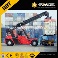 New 45Tons heavy container reach stacker price