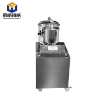 Stainless steel vacuum conveyor for flour