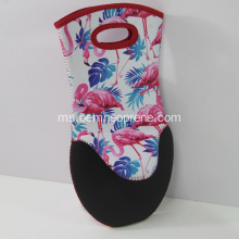 Custom Durable Neoprene Baking Gloves Oven Mitts