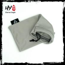 Bolsas de gafas para productos nuevos, bolso de gamuza de microfibra, estuche blando de gafas