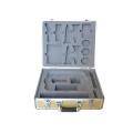 Mallette professionnelle en aluminium avec insert Made in Ningbo
