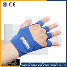 training weightlifting fingerless gloves