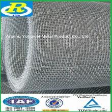 China cerca de la fábrica paneles / valla de acero / paneles de pared interior