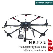 Цена По Прейскуранту Завода-Хозяйства Drone Пульт Дистанционного Управления Сельскохозяйственным Распылителем На Вертолете